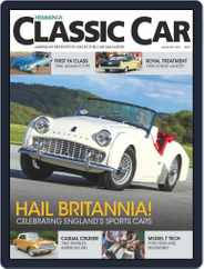 Hemmings Classic Car (Digital) Subscription August 1st, 2021 Issue
