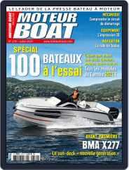 Moteur Boat (Digital) Subscription July 1st, 2021 Issue