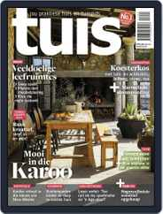 Tuis (Digital) Subscription July 1st, 2021 Issue