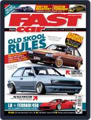 Fast Car (Digital) Subscription July 1st, 2021 Issue