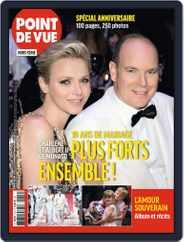 Point De Vue (Digital) Subscription June 1st, 2021 Issue
