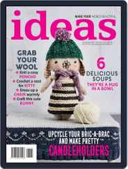 Ideas (Digital) Subscription July 1st, 2021 Issue