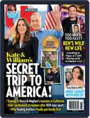 Us Weekly (Digital) Subscription June 28th, 2021 Issue