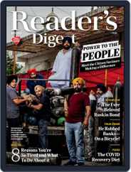 Reader's Digest India (Digital) Subscription June 1st, 2021 Issue