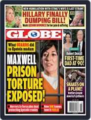 Globe (Digital) Subscription June 28th, 2021 Issue