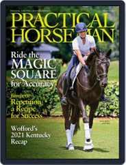 Practical Horseman (Digital) Subscription June 11th, 2021 Issue