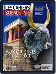 Les Cahiers De Science & Vie (Digital) Subscription July 1st, 2021 Issue