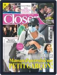 Closer France (Digital) Subscription June 16th, 2021 Issue