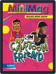 Minimag Magazine (Digital) Subscription July 1st, 2021 Issue