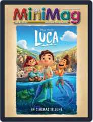 Minimag Magazine (Digital) Subscription June 1st, 2021 Issue