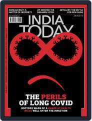 India Today (Digital) Subscription June 28th, 2021 Issue