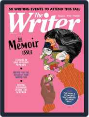 The Writer (Digital) Subscription August 1st, 2021 Issue