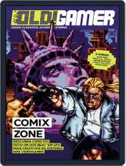 OLD Gamer Magazine (Digital) Subscription July 1st, 2021 Issue