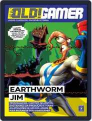 OLD Gamer Magazine (Digital) Subscription October 1st, 2021 Issue