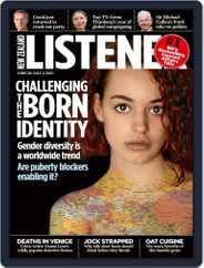 New Zealand Listener (Digital) Subscription June 26th, 2021 Issue