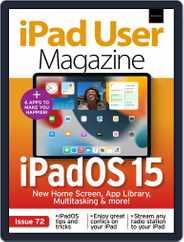 Ipad User (Digital) Subscription June 1st, 2021 Issue