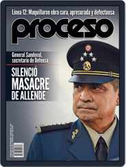 Proceso (Digital) Subscription June 20th, 2021 Issue