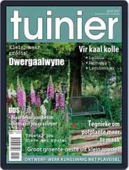 Die Tuinier Tydskrif (Digital) Subscription July 1st, 2021 Issue