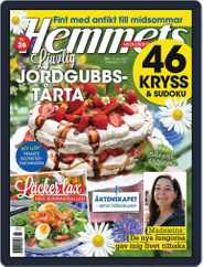 Hemmets Veckotidning (Digital) Subscription June 22nd, 2021 Issue