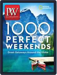 Publishers Weekly (Digital) Subscription June 21st, 2021 Issue