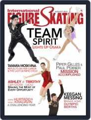 International Figure Skating (Digital) Subscription August 1st, 2021 Issue
