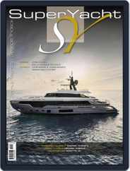Superyacht (Digital) Subscription July 1st, 2021 Issue