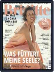 Brigitte (Digital) Subscription June 23rd, 2021 Issue