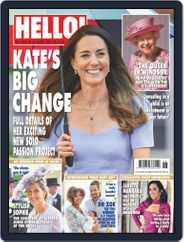 Hello! (Digital) Subscription June 28th, 2021 Issue