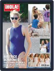 Hola (Digital) Subscription June 23rd, 2021 Issue