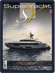Superyacht International (Digital) Subscription July 1st, 2021 Issue