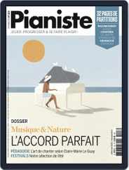 Pianiste (Digital) Subscription August 1st, 2020 Issue