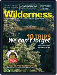 Wilderness (Digital) Subscription July 1st, 2021 Issue