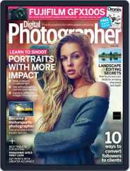 Digital Photographer Subscription July 1st, 2021 Issue