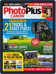 Photoplus : The Canon (Digital) Subscription July 1st, 2021 Issue