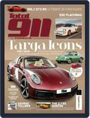Total 911 (Digital) Subscription July 1st, 2021 Issue