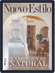 Nuevo Estilo (Digital) Subscription July 1st, 2021 Issue