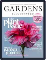 Gardens Illustrated (Digital) Subscription June 2nd, 2021 Issue