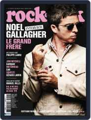 Rock And Folk (Digital) Subscription July 1st, 2021 Issue