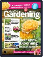 Amateur Gardening (Digital) Subscription June 26th, 2021 Issue