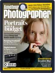 Amateur Photographer (Digital) Subscription June 26th, 2021 Issue