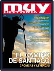 Muy Historia  España (Digital) Subscription July 1st, 2021 Issue