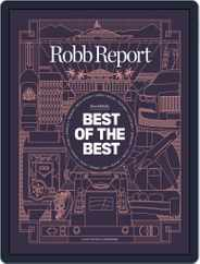 Robb Report (Digital) Subscription June 1st, 2021 Issue