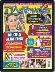 TV y Novelas México (Digital) Subscription June 21st, 2021 Issue