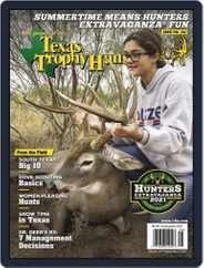 The Journal of the Texas Trophy Hunters (Digital) Subscription July 1st, 2021 Issue