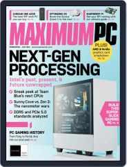 Maximum PC (Digital) Subscription July 1st, 2021 Issue
