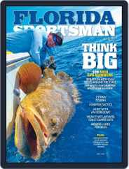 Florida Sportsman (Digital) Subscription July 1st, 2021 Issue