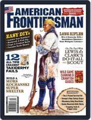 American Frontiersman (Digital) Subscription June 1st, 2021 Issue