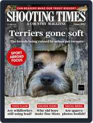Shooting Times & Country (Digital) Subscription June 23rd, 2021 Issue