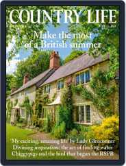 Country Life (Digital) Subscription June 23rd, 2021 Issue