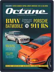 Octane (Digital) Subscription August 1st, 2021 Issue
